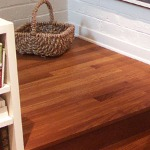 Chichpati Wood Floor