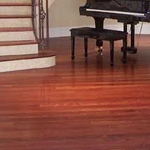 Santos Wood Floors in Tampa Historic Homes.