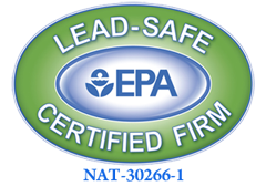 EPA Lead Free Certification