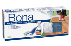 floor care system