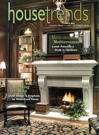 House Trends Magazine