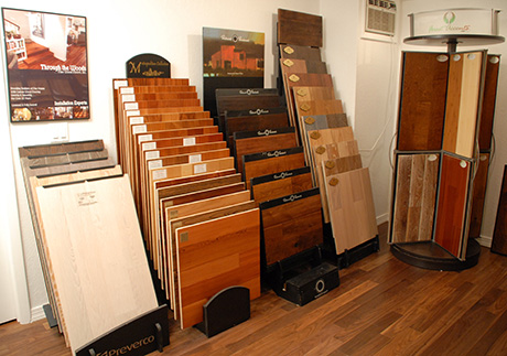 as members of the national wood flooring association we have access to the most reliable mills with the best and most beautiful products from all over the
