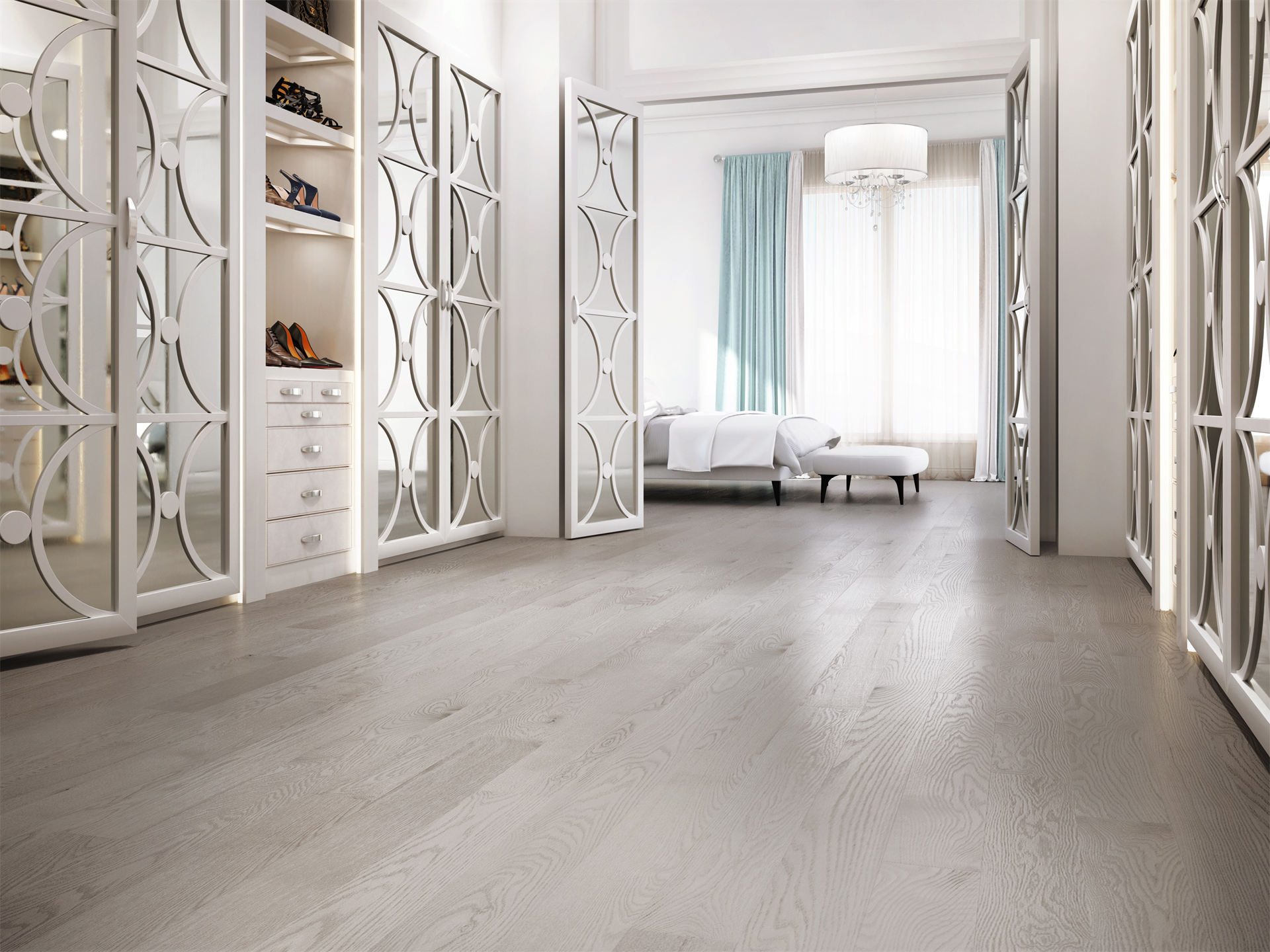 Tampa Wood Floor Company Offers Durable Finishes