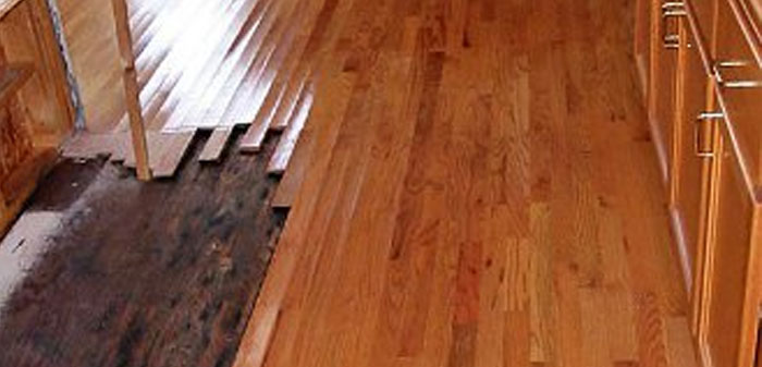 Tampa Hardwood Floor Installation Repair Refinishing