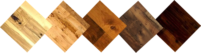 Wide Plank Hardwood Flooring Installation By Tampa Company