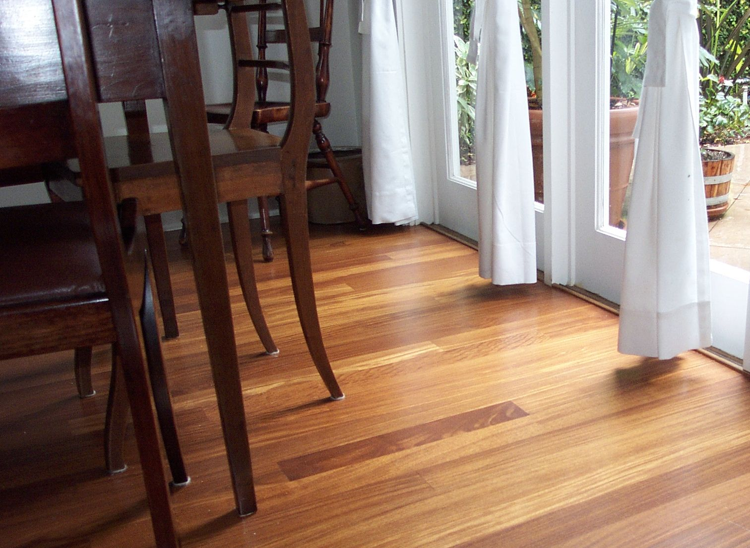 Custom Installation Of Hardwood Floors By Tampa Bay Wood