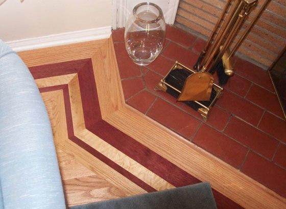 Santos Mahogany Is A Dark Reddish Brown Wood With