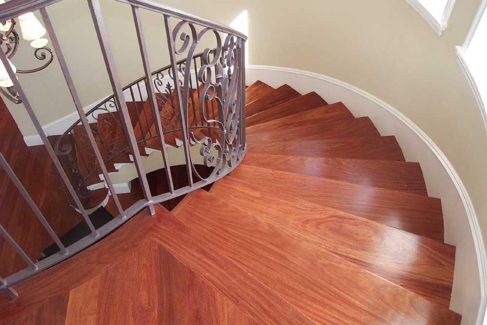 Let Us Help You Choose A Unique Floor For Your Home!